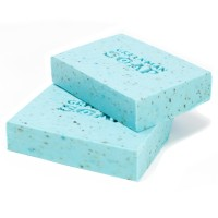 Greenman Soap Slice 100g - Morning Fresh